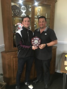 Caunton TC Golf Day