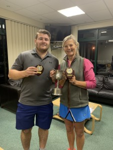 Mixed Drawn Winners Aug 2019